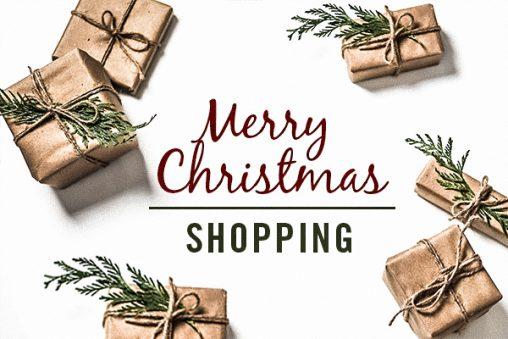 Die schönsten Weihnachtsgeschenke? Gibt es hier!