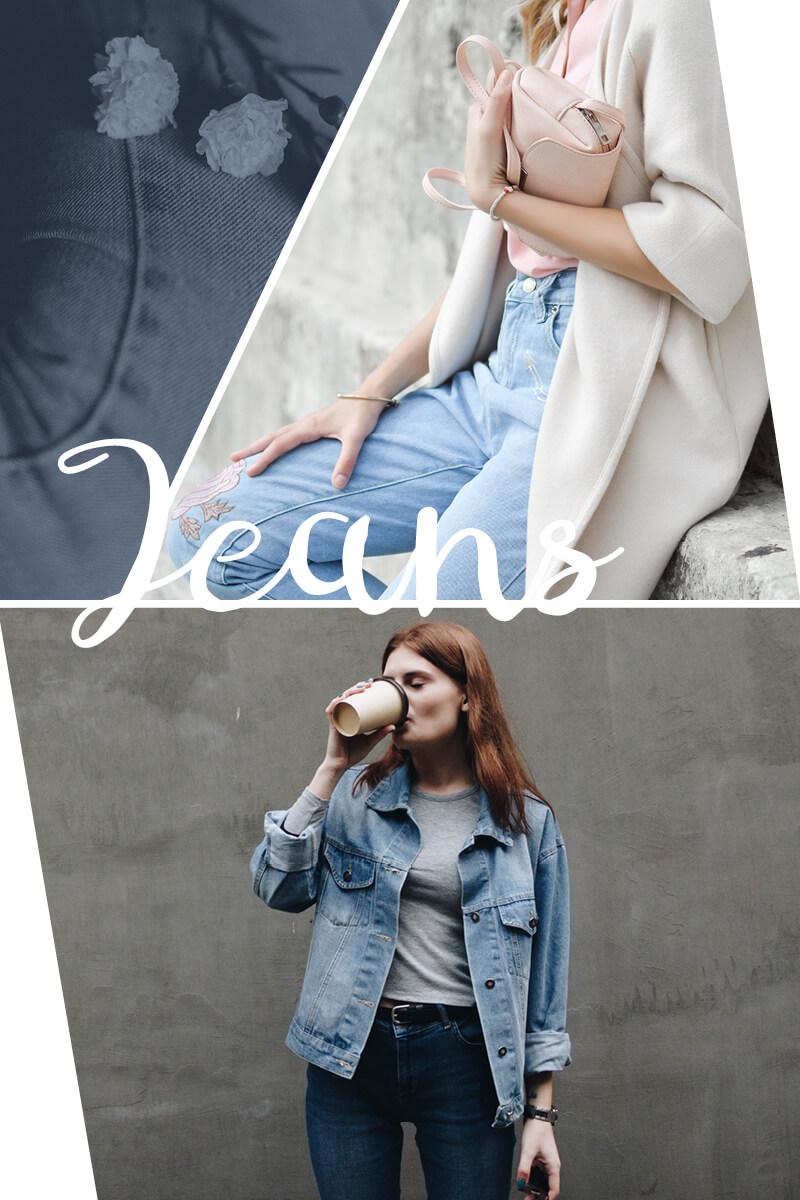 #trendythursday – jeans