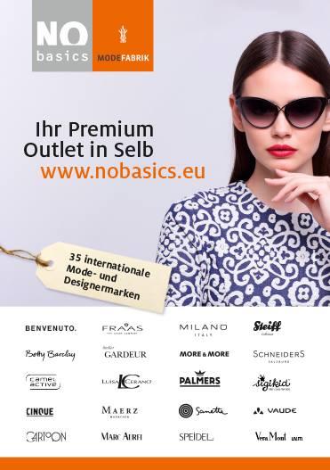 NoBasics Modefabrik