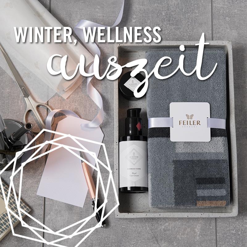 Merry Shoppingtime – Winter, Wellness, Auszeit