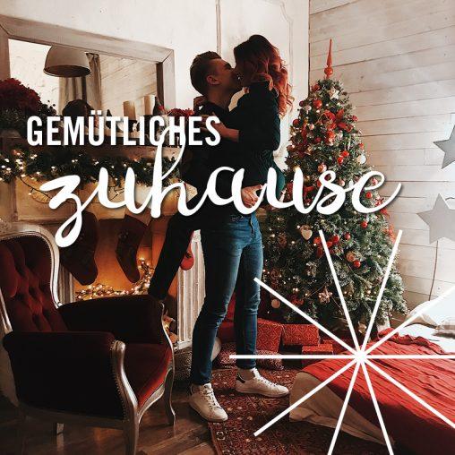 Merry Shoppingtime – Gemütliches Zuhause