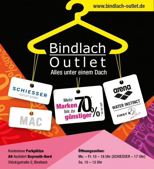 Bindlach Outlet